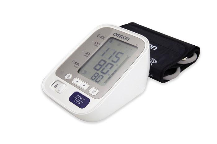 misuratore-pressione-omron-m3